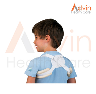 Pediatric Clavicle Brace