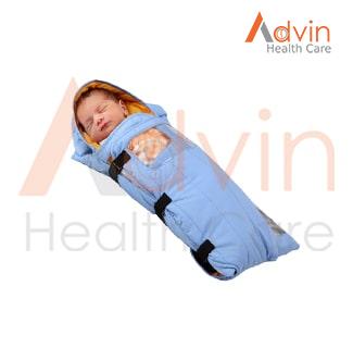 Portable Infant Warmer Bag