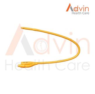 Rubber Catheter