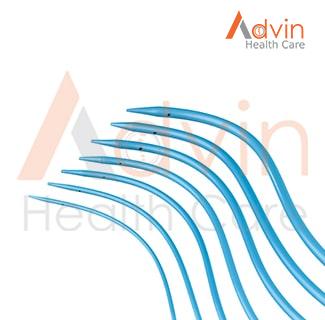 S Curved Dilator Set