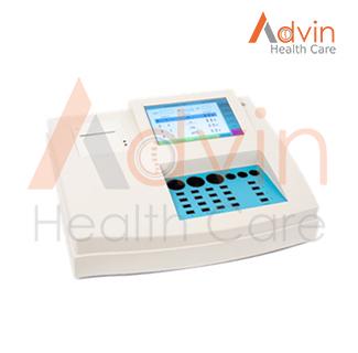 Semi Automated Blood Coagulation Analyzer