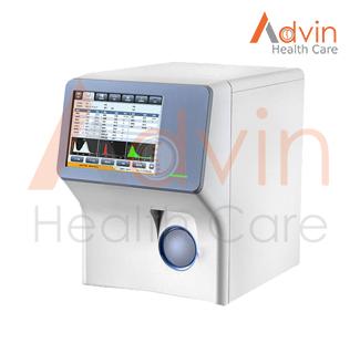 Semi Automatic Hematology Analyzer