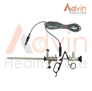 Single Stem Resectoscopy Set