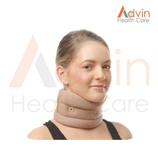 Soft Regular Cervical Collar