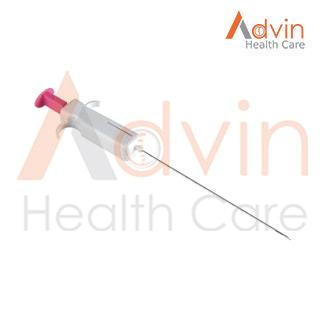 Soft Tissue Biopsy Needle
