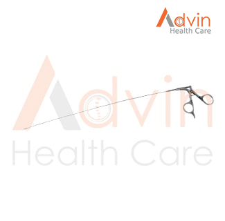 Stent Removal Forceps