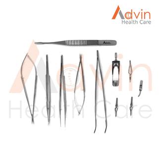 Surgical AV Fistula Set