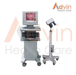 Surgical Digital Video Colonoscope