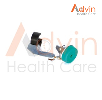 Surgical Flip Type Trocar Reducer