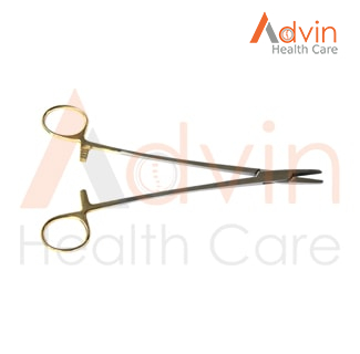 Surgical General Instrument Needle Holder