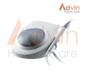 Ultrasonic Teeth Cleaning