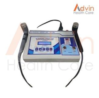 Ultrasound Unit- 1 & 3 Mhz
