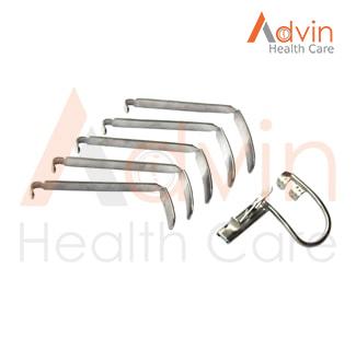 Urethroplasty Instruments