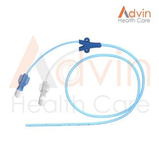 Urodynamic Catheter