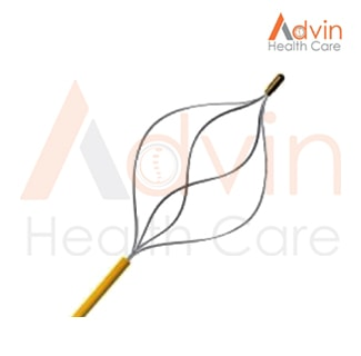 Vascular Basket