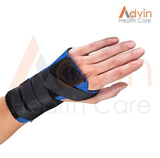 Wrist Cock-Up Splint