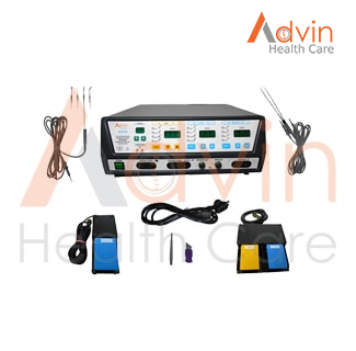 coagulation electrosurgical unit