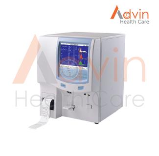 fully automatic hematology analyzer
