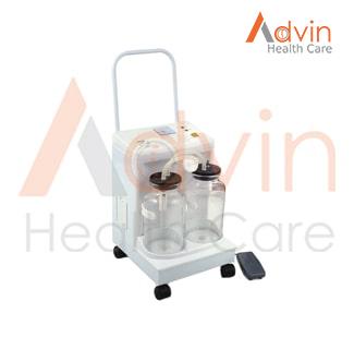 laparoscopy Suction Machine