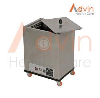 Moist Heat Therapy Unit