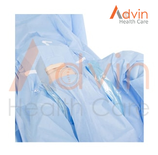 Laparoscopy Drapes
